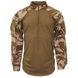 NEU Brit. Combat Shirt UBAC...