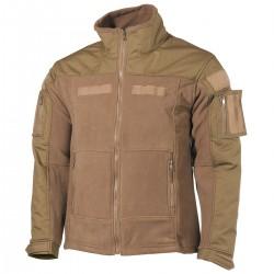 NEU Fleece Jacke Combat...