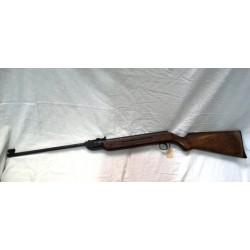 gebr. antik Luftgewehr...