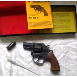 gebr. Signal-Revolver RG 59...