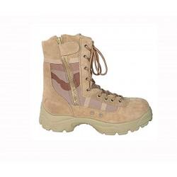 NEU Outdoor Zipper Boots...