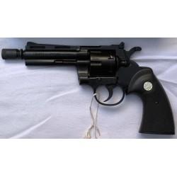 gebr. 9mm/380 R Revolver...